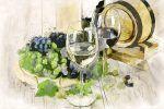 Vinuri albe sau vinuri roșii